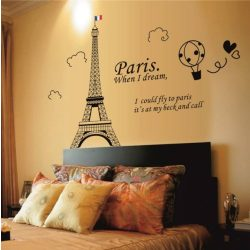 Paris When I Dream falmatrica